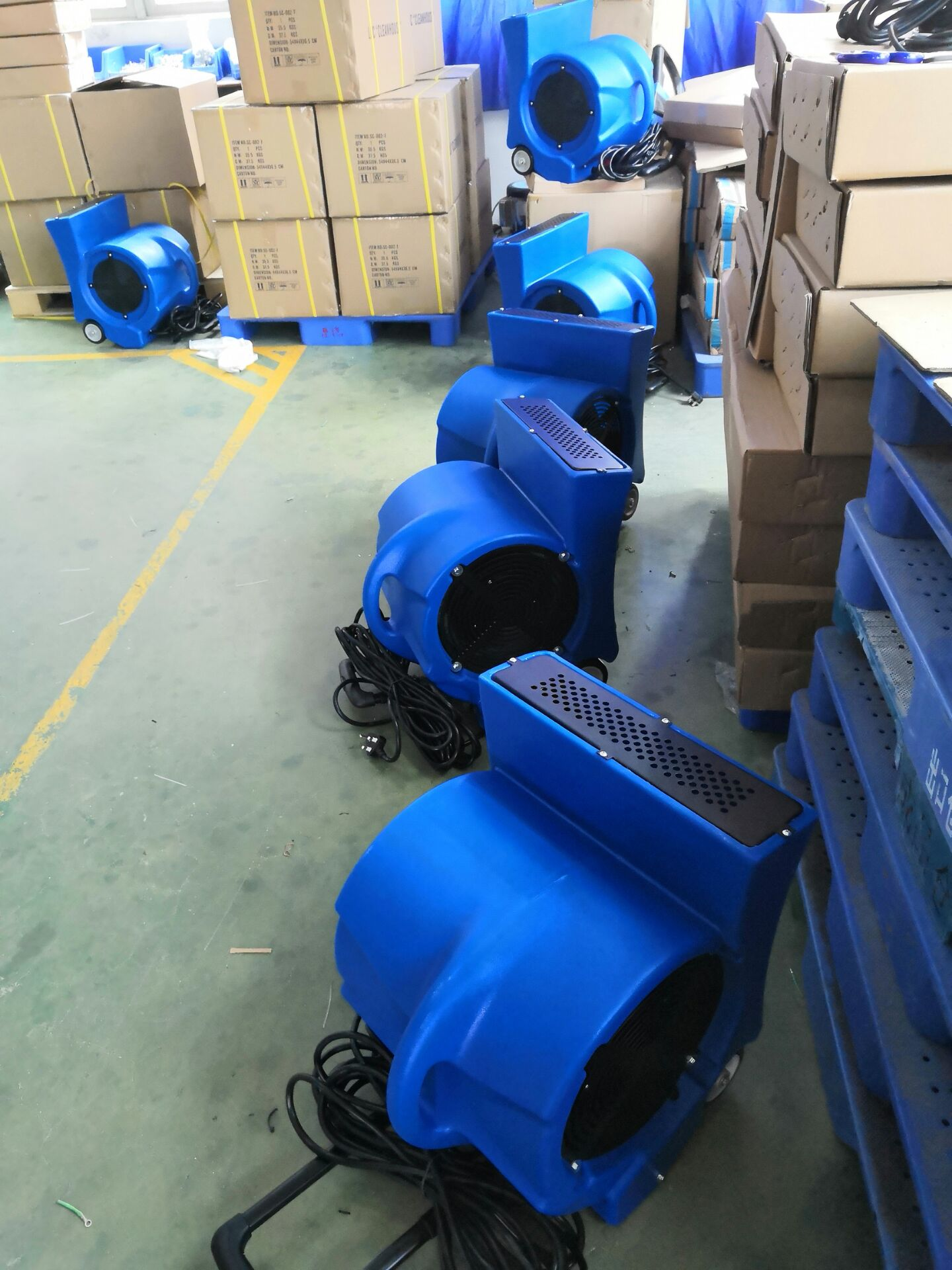 three speed blower dryer for export Bangladesh
