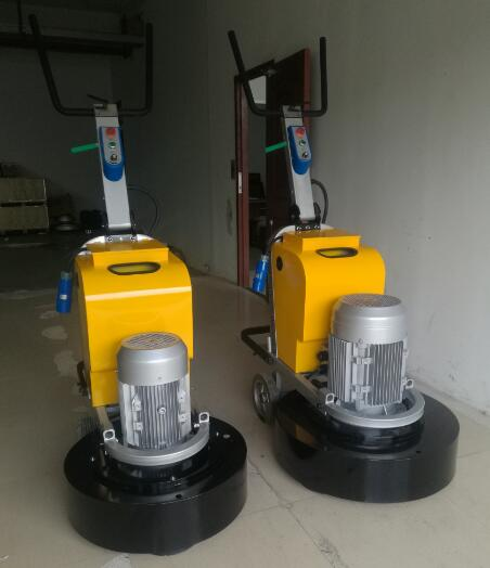 planetary concrete floor grinder advantages introduction