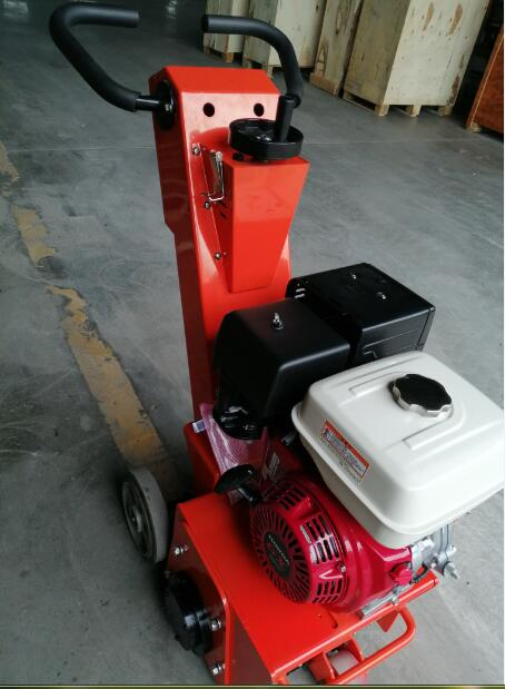 concrete floor scarifier for export