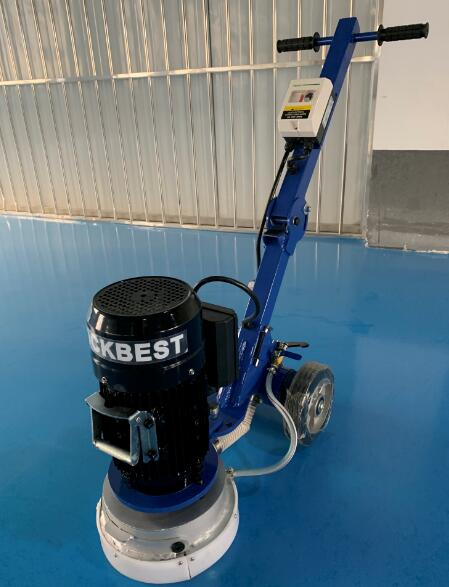 250mm floor grinder for export