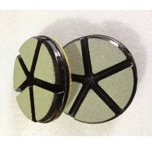 Ceramic Polishing Pads for Concrete