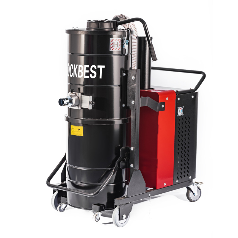heavy duty industrial vacuum cleaner