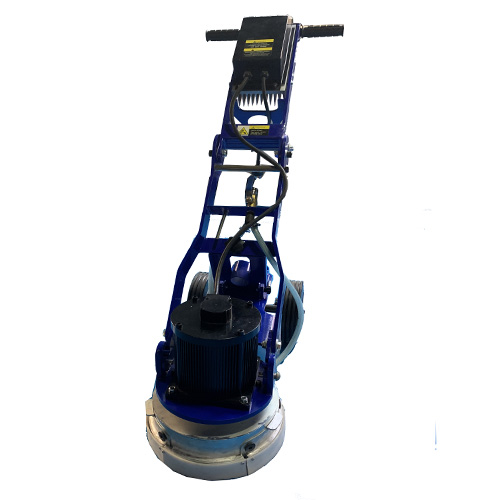 high speed floor grinder